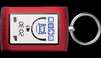 Автосигнализация StarLine D 96 BT 2CAN+2LIN GSM/GPS
