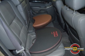 Столики для ноутбука в авто