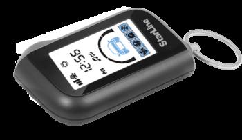 Автосигнализация StarLine A 63 GSM ECO
