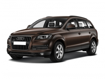 Комплект переоборудования штатных догревателей Audi Q7 с 2011 г.в.
