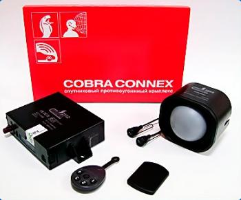 Cobra Connex Rider