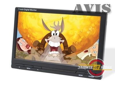 Монитор AVIS AVS0705BM