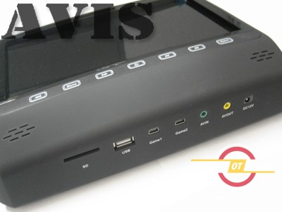 Монитор AVIS AVS0988T