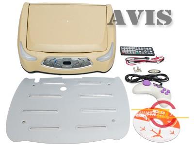 Монитор AVIS AVS1019Т