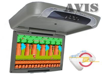 Монитор AVIS AVS1719T