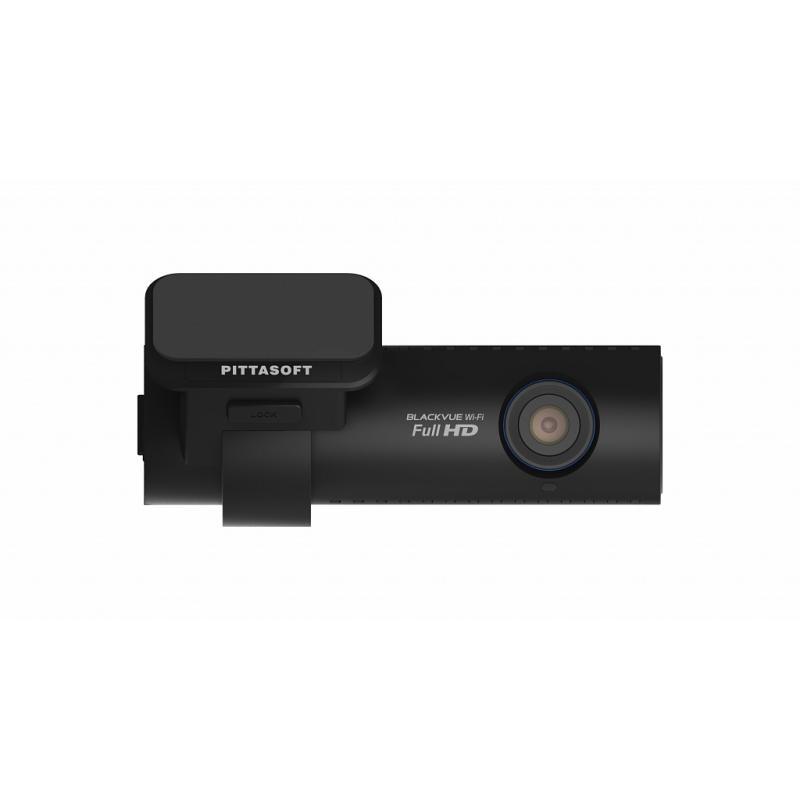 Видеорегиcтратор BlackVue DR600GW-HD