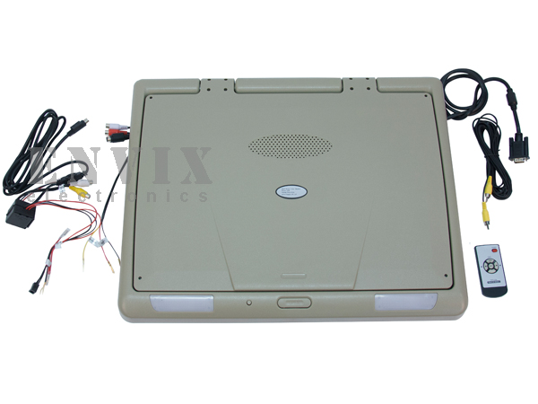 19 дюймовый потолочный монитор ENVIX (без DVD)