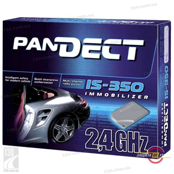Иммобилайзер Pandect IS-350