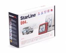 Автосигнализация StarLine D94 2CAN GSM
