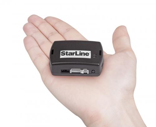 Комплект StarLine Е90+F1