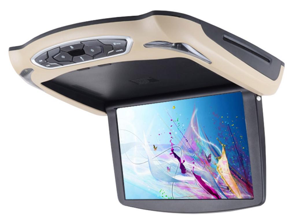Потолочный монитор X10FD с DVD