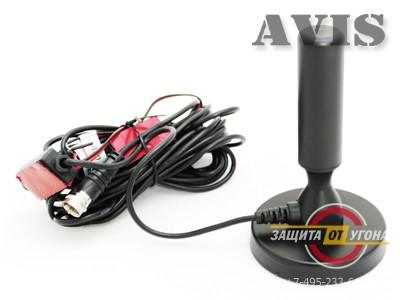 Активная антенна AVIS 015A12