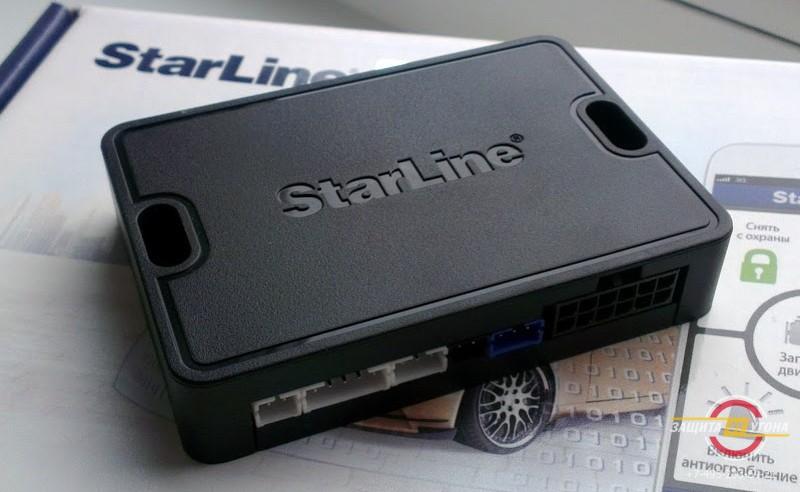 GSM-модуль StarLine M21