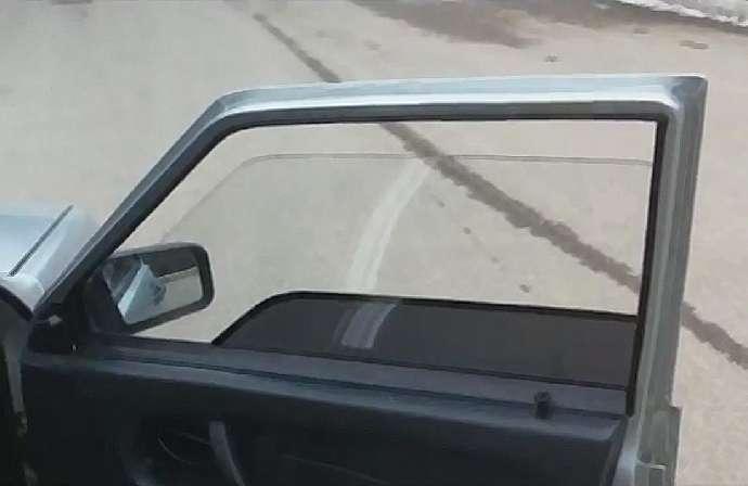 Как сделать двойное стекло с тонировкой своими руками