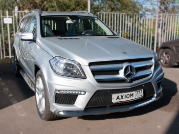 Видеорегистратор AXIOM PREMIUM MERCEDES ML/GL EDITION