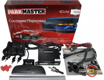 Парктроник ParkMaster 4DJ46