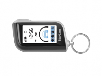 Автосигнализация StarLine A 93 2CAN+2LIN GSM ECO