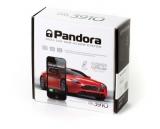 Автосигнализация Pandora DXL 3910 Pro: установка, характеристики, отзывы