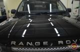 Полировка и обработка Керамик Про 4 слоя Rangerover Sport