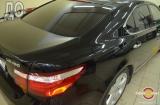 Предварительная полировка и обработка Керамик Про Lexus LS460