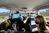 Комплекс сверхскоростного Wi-Fi Internet в авто. Скорость 100 мбит/сек. Хит.
