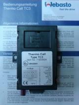 GSM модуль Webasto Thermo Call 3