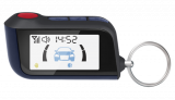 Автосигнализация StarLine A 96 BT 2CAN+2LIN GSM