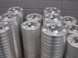 Проставки дисков Hoffman на LC 200