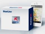 Starline GPS антенна