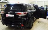Pandora 3910 для Toyota Highlander