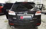 Mazda CX9 оборудовали парктрониками