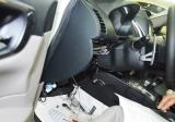 Иммобилайзер Призрак для Mitsubishi Pajero Sport