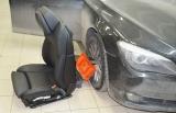 Полная шумоизоляция BMW 7 serias 2013 г.