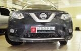 Сигнализация Starline A93 на  Nissan X-Trale