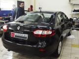 Призрак 830 для Renault Fluence