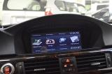 Навигация с пробками на штатный монитор BMW 3
