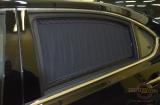 Задние шторки Premium на Lexus LS600h