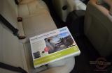 Установка подогрева сидений Waeco 300 на Volvo XC60