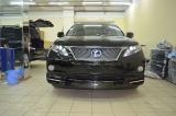 Обвес Jaos на Lexus RX450h