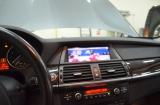Установка цифрового тв-тюнера на BMW X5