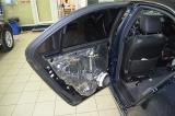 Шумоизоляция дверей Honda Legend