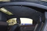 Перешив салона кожей Наппа и перетяжка потолка Алькантарой Honda Legend