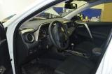 Авторская защита от угона на Toyota Rav 4
