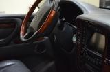 Авторская защита от угона на Lexus LX470