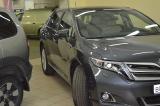 Полная шумоизоляция Toyota Venza