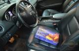 Подогрев сидений на Mercedes ML