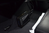 Видеорегистратор Axiom 1000 на BMW 5