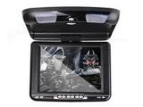 10.4 дюймовый потолочный монитор ENVIX с DVD