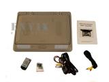 15.4 дюймовый потолочный монитор ENVIX (без DVD)