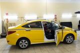 Установка Автофон на Hyundai Solaris Taxi: установка, характеристики, отзывы